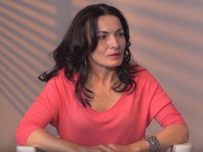 Інеса Кравченко та Наталія Малин