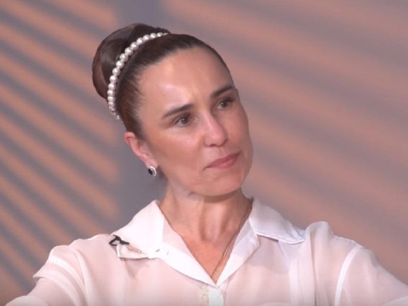 Програма «Люди». В гостях олімпійська чемпіонка Стелла Захарова