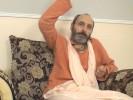 Бхарати Махарадж: параллели христианства и вайшнавизма