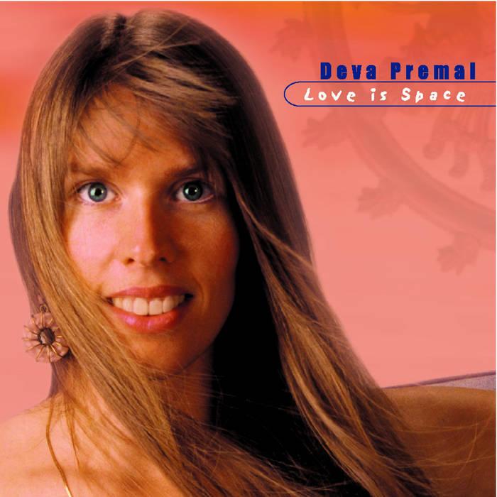 Музыкальный альбом Deva Premal «Love is Space»
