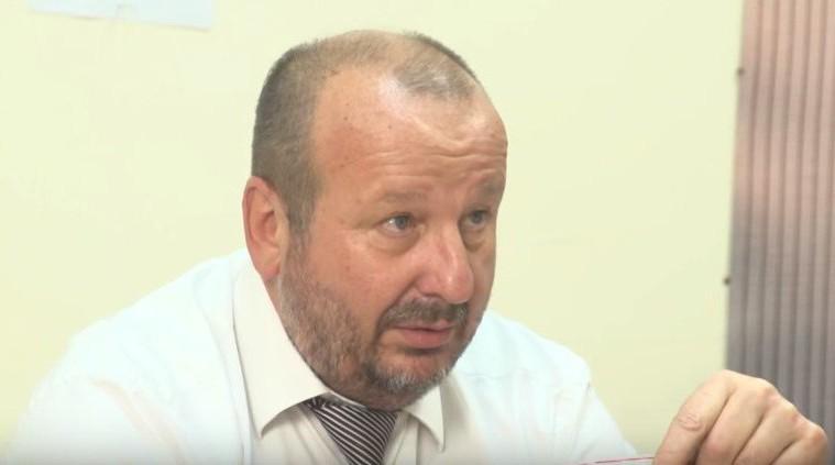 Доктор фізико-математичних наук Володимир Неймаш