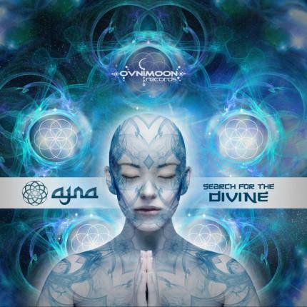 Музыкальный альбом Ajna «Search for the Divine»
