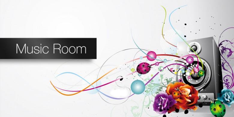 Роса-ТВ Программа Music Room
