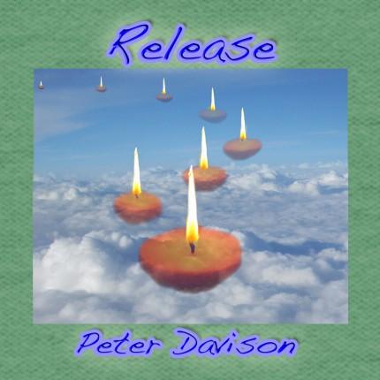 Музыкальный альбом Peter Davison «Release»