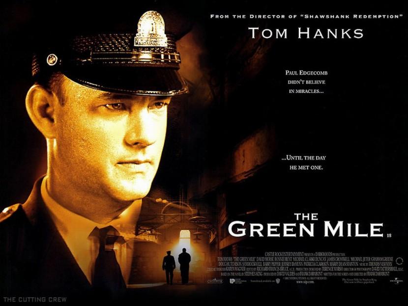 Фильм «Зеленая миля»