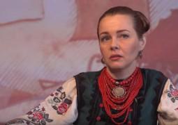 Етномузиколог Наталія Сербіна