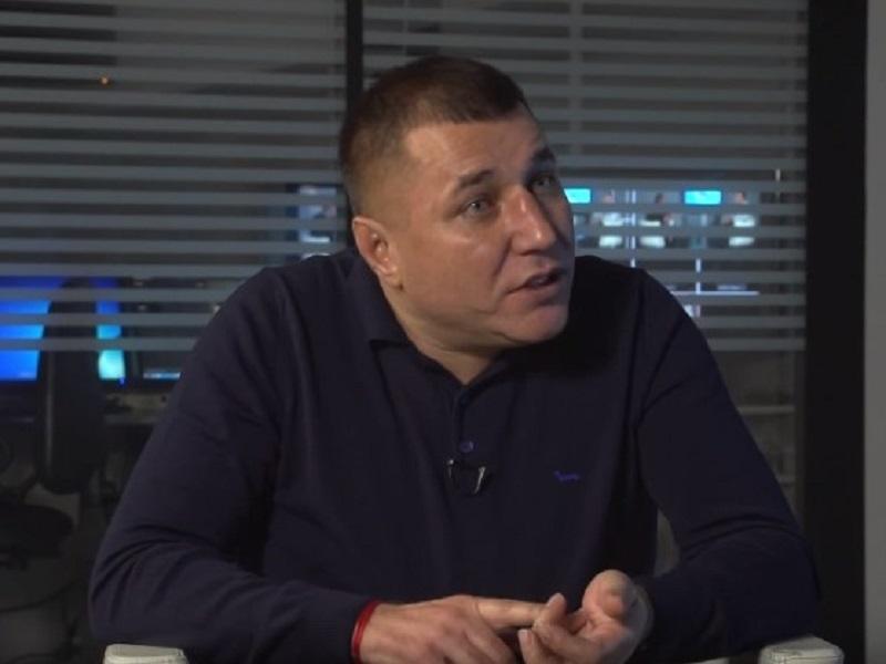 Василий Мосийчук