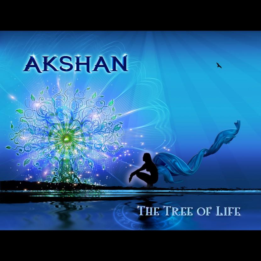 Музыкальный альбом Akash «The Tree of Life»