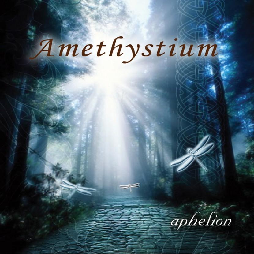 Музыкальный альбом Amethystium «Apelion»