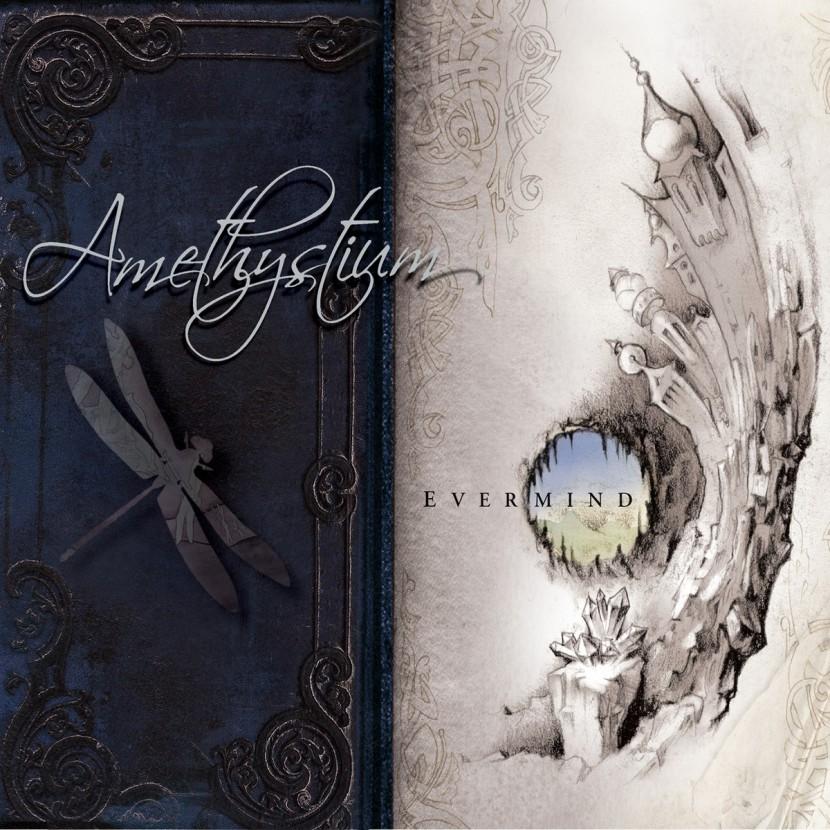 Музыкальный альбом Amethystium «Ewermind»