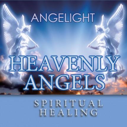 Музыкальный альбом Angelight «Heavenly Angels»