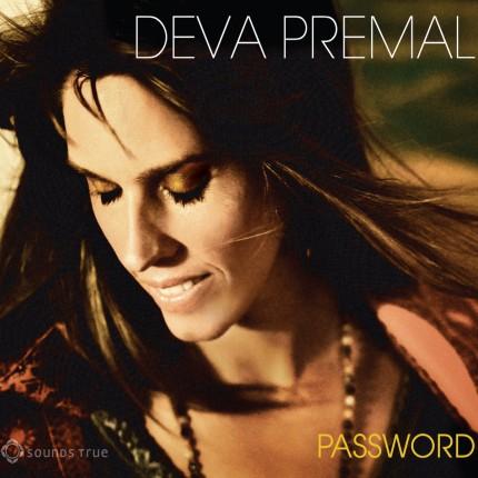 Музыкальный альбом Deva Premal «Password»