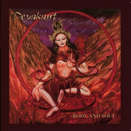 Музыкальный альбом Devakant «Body and Soul»