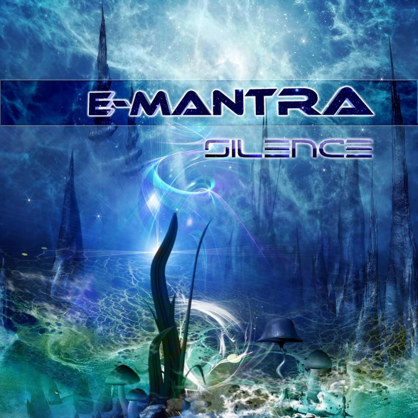 Музыкальный альбом «E-Mantra «Silence»»