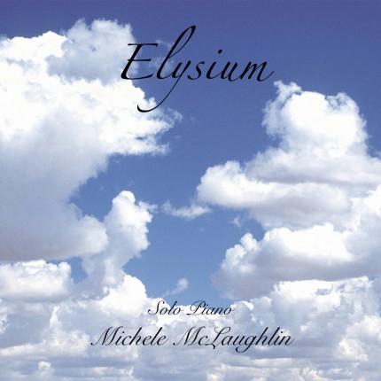 Музыкальный альбом Michele McLaughlin «Elysium»
