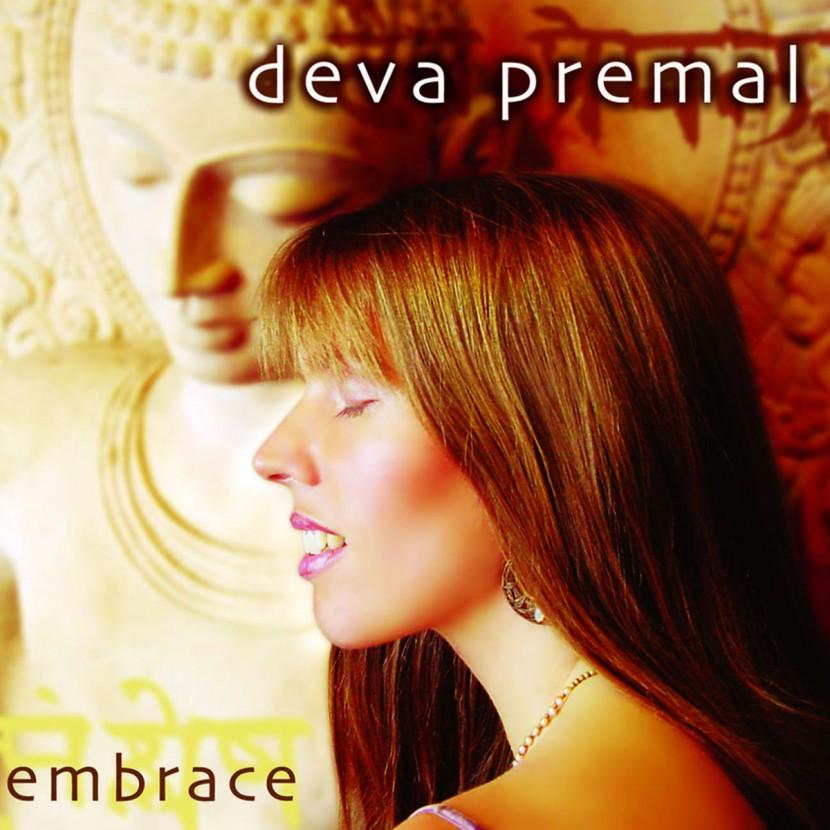 Музыкальный альбом Deva Premal «Embrace»