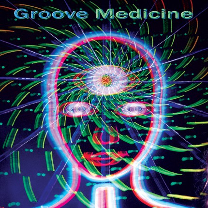 Музыкальный альбом «Groove Medicine»