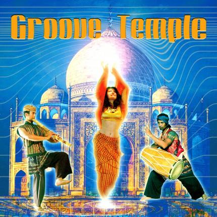 Музыкальный альбом «Groove Temple»