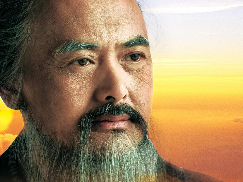 Фильм «Конфуций»