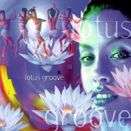 Музыкальный альбом Music Mosaic «Lotus Groove»