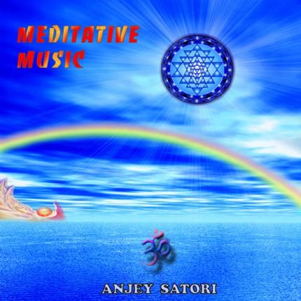 Музыкальный альбом Anjey Satori «Meditative Music»