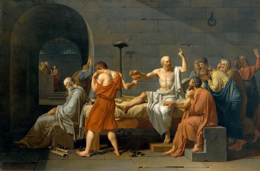 Як здобути перемогу в суперечці за методом Сократа?