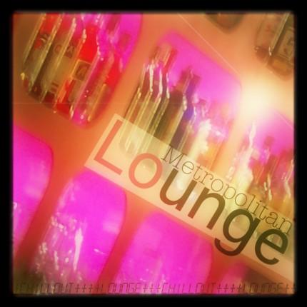Музыкальный альбом Metropolitan Lounge