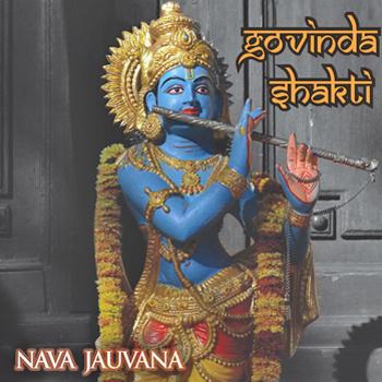 Музыкальный альбом Govinda Shakti «Nava Jauvana»