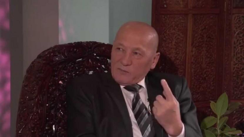 Программа «Люди»: Мирзаахмат Норбеков