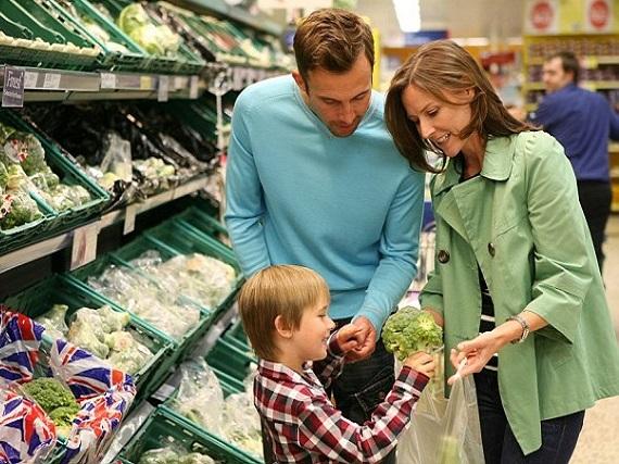 Рекомендации по выбору продуктов