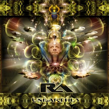 Музыкальный альбом Ra «Uneartly»