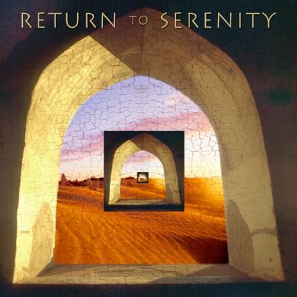 Музыкальный альбом «Return to Serenity»