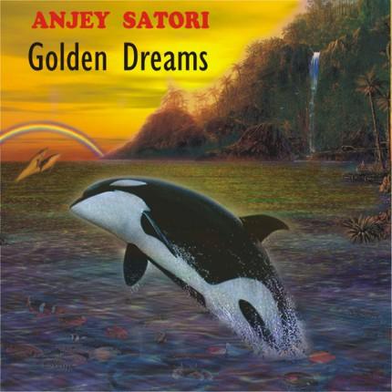 Музыкальный альбом Anjey Satori  «Золотые Мечты»