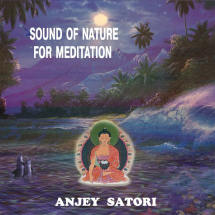 Музыкальный альбом «Sounds Nature for Meditation»