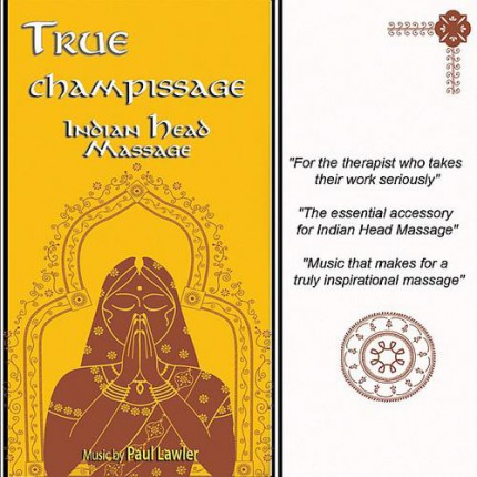 Музыкальный альбом Paul Lawler «True Champissage»