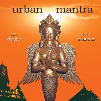 Музыкальный альбом «Urban Mantra»
