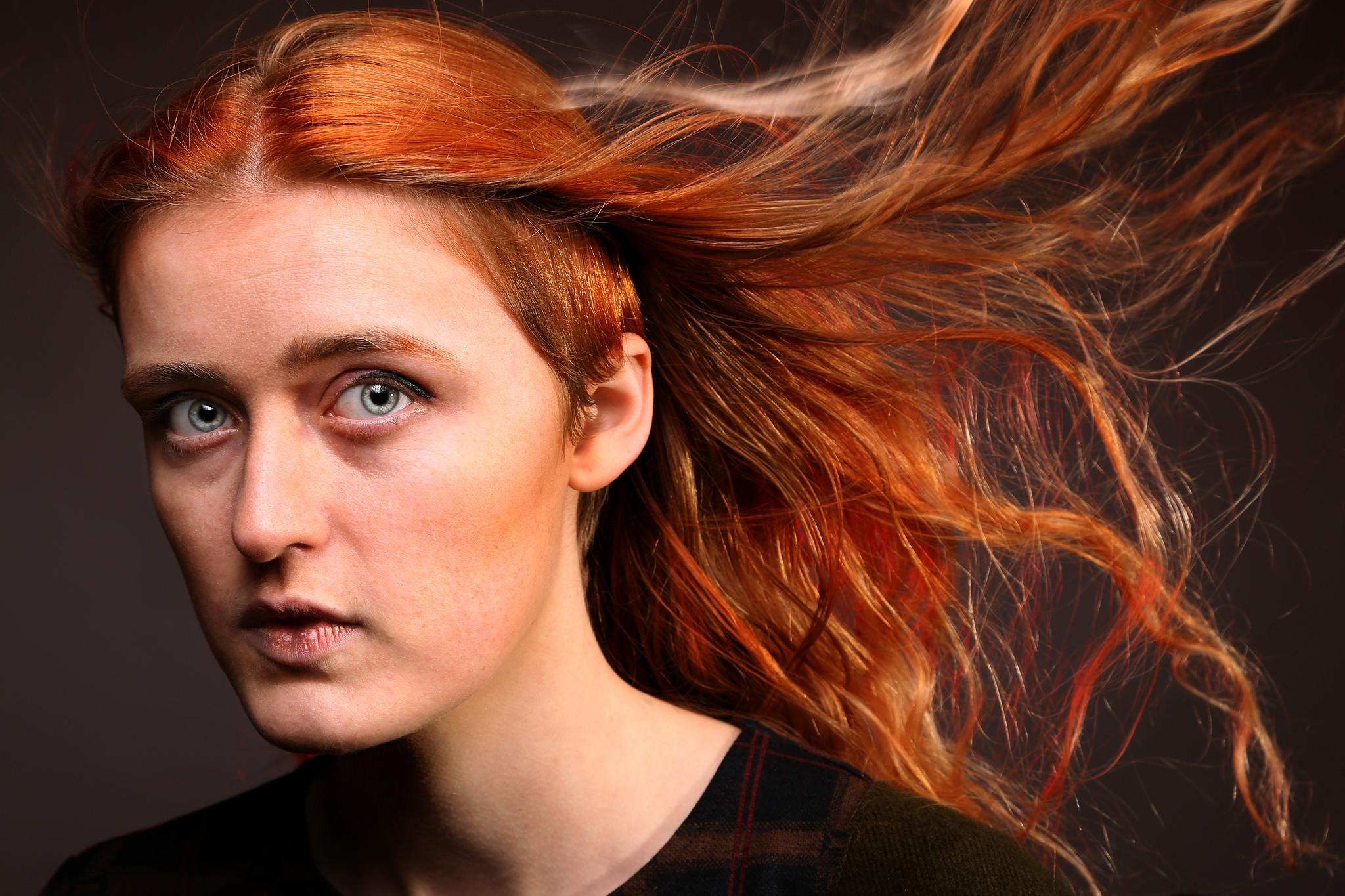 волосся та енергетика