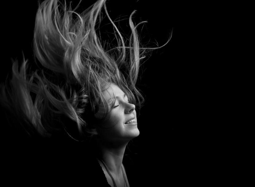 Волосся і енергетика