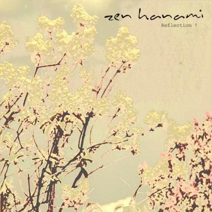 Музыкальный альбом Zen Hanami «Reflection»