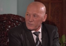 Мирзаахмат Норбеков