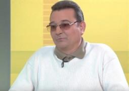 Виктор Хотько