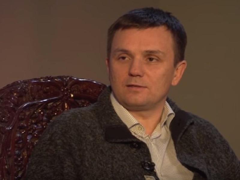 Виктор Мацишин, доктор Аюрведы