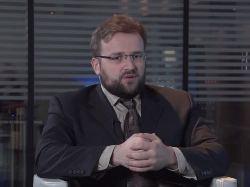 Владислав Вавілов