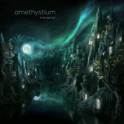 Музыкальный альбом Amethystium «Transience»