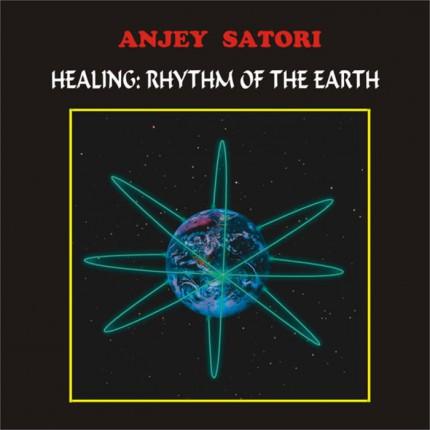 Музыкальный альбом Anjey Satori «Исцеление: Ритм Земли»