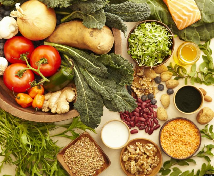 Зачем нужны антиоксиданты?