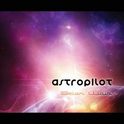 Музыкальный альбом Astropilot «Solar Walk»