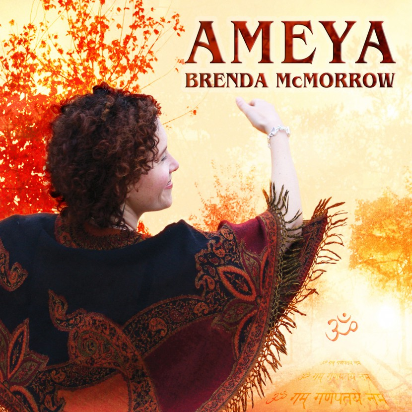 Музыкальный альбом Brenda McMorrow «Ameya»