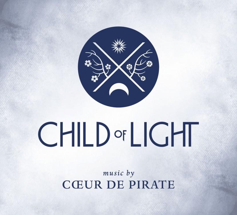 Музыкальный альбом Cœur de pirate «Child of Light»