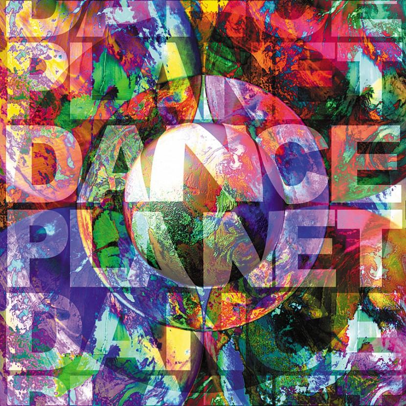Музыкальный альбом «Dance Planet»